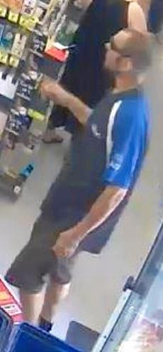 Police believe these people may have relevant information relating to a number of different crimes across Rockhampton and Yeppoon.