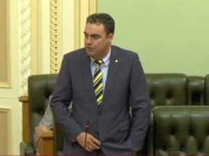 Whitsunday MP absent from Parliament