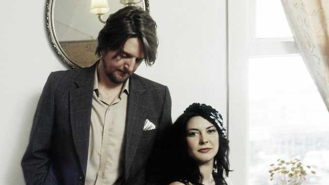 The Audreys are comprised principally of Taasha Coates and Tristan Goodall, the their most recent album, 'Til My Tears Roll Away, was released in March 2014.