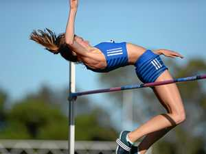 Upward ARC for Mackay Athletics Club