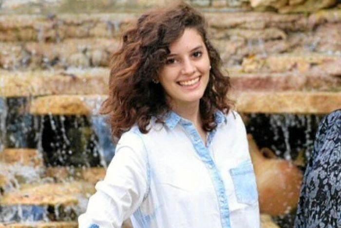 21-year-old Aya Maasarwe was killed in Melbourne.