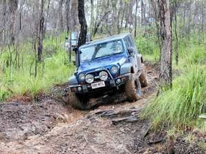 4WD Corroboree coming to Mount Perry in 2020
