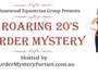 Join us in a night of mystery and murder. Can you discover the culprit?