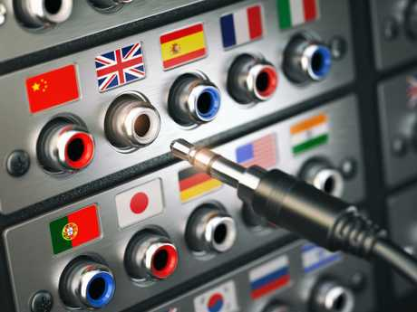 The 'Great Firewall' of China, where all international access to the internet is strictly regulated, may be what Russia intends to replicate.  Picture: iStock.