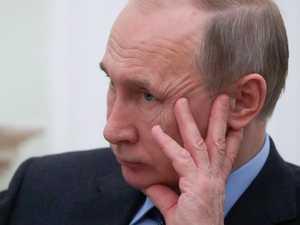 Putin to cut off Russia's internet