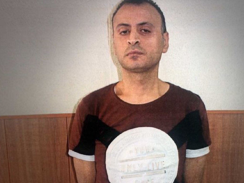 Amer Khayat has since retracted a confession that he knew about the plot. Picture: ABC/Supplied