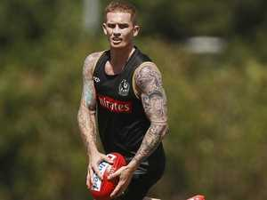 Pies unsure where Beams 'fits in'
