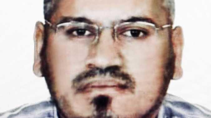 Tarek Khayat has been sentenced to death in Iraq. Picture: News Corp Australia