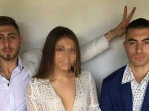 Perfect Aussie family torn apart over botched revenge