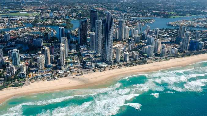 Are the beaches of Gold Coast the next best thing for weary Sydney property hunters?