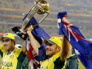 Confidence key to title defence says Maxwell