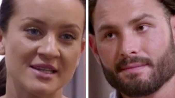 "Ines is set to embark on an ""affair"" with Sam on MAFS."