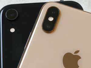 Doubts over iPhone 11 rumour