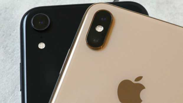 Report casts doubt over new iPhones shipping with USB-C. Picture: Richard Drew