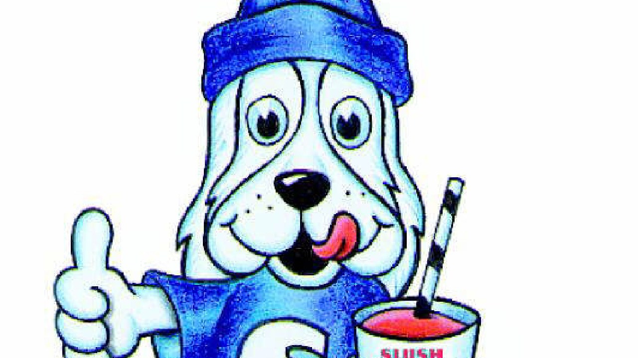 Slush Puppie has operated in Australia since the 1970s.