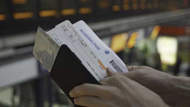 This is what 'GTE' means on your boarding pass.