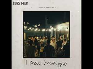 Pure Milk live on Emerge