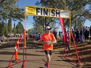 Toowoomba Salvos captain to run famous London Marathon