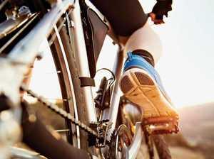 Seeking a few tips to pedal up steep hills