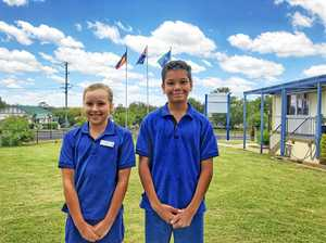 'A sense of pride': Eidsvold, meet your captains