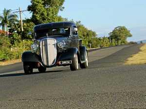 Old School Chevrolets to take over Lockyer Valley