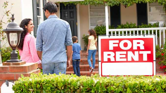 HAPPY LANDLORDS: The low vacancy rate has translated into increasing rent prices around CQ.