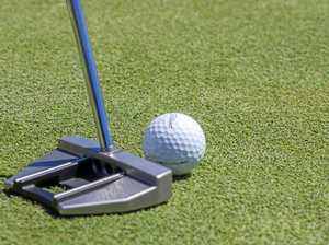 Golfers set new South Burnett record