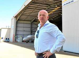 Air freight founder slams 'oxymoron' airport community forum