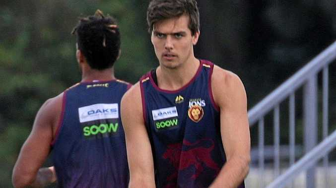 Wooller wants AFL debut after injury-hit first year