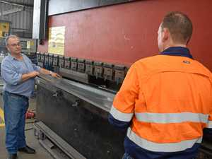 Big projects driving demand for metal from Rocky business