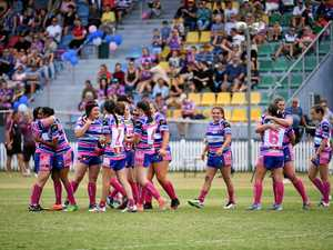 Women to join forces in new comp