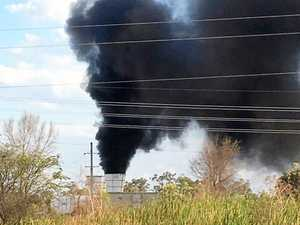 Future of North Goonyella Mine revealed after horror fire
