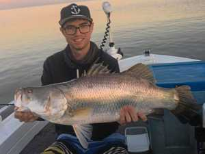 Plenty of options for chasing barramundi