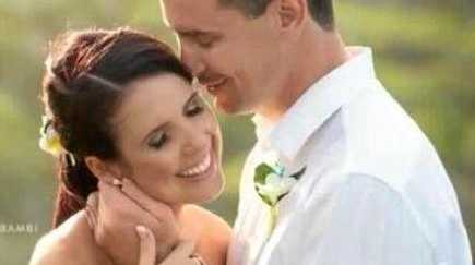 Sunshine Coast police officer Kelly Mason tragically lost her life to cancer in May last year, leaving behind husband Josh.