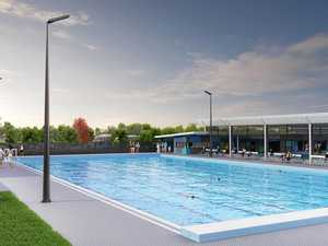 How much you'll have to pay to use new Mackay pool, track