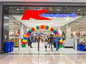 Kmart Gladstone to temporarily close on Sunday
