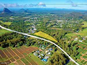 Community shopping centre-zoned site hits hinterland market