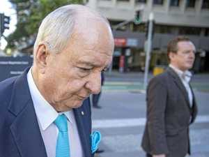 'Total control' in fight over Alan Jones defamation fallout