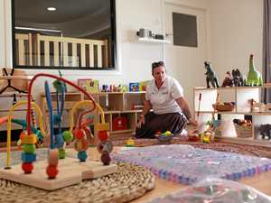 PSST! Exclusive peek inside Warwick's new childcare paradise