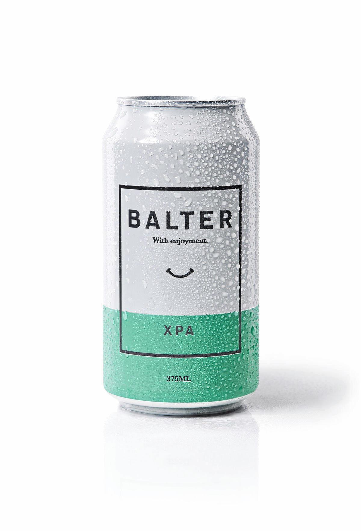 Balter XPA.