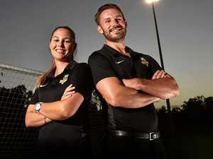 Wanderers have high hopes for season ahead