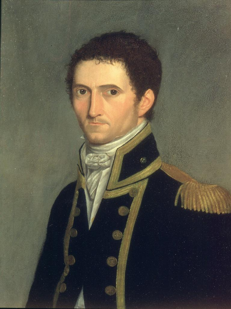 Matthew Flinders was actually the first to sail around Australia, not Captain Cook.