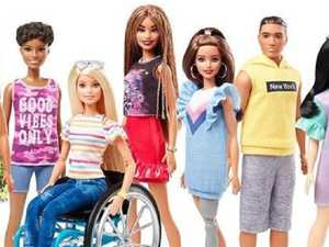 Big change to cult toy brand