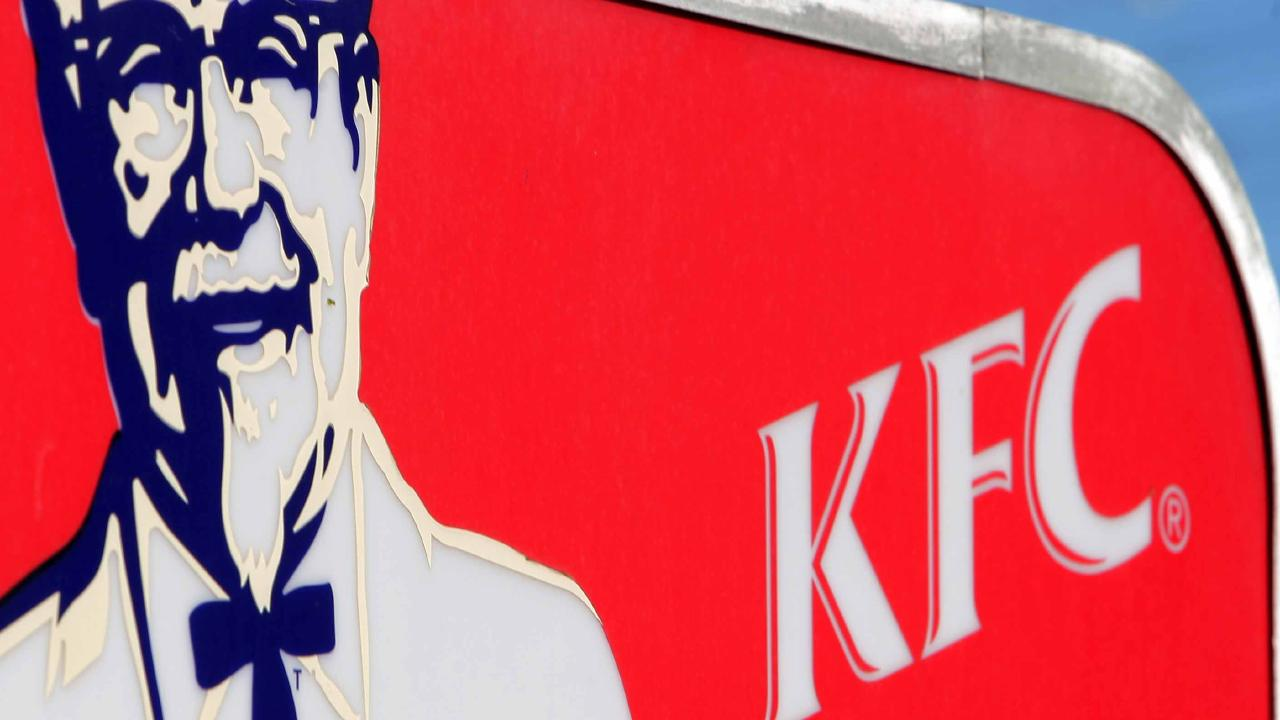 The KFC franchise was ordered to pay the mother a whopping $2.1 million.