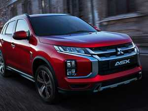 Upgraded best-selling small SUV revealed ahead of Geneva