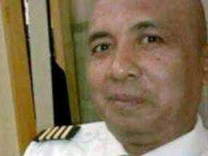 MH370 pilot's 'mystery caller' revealed