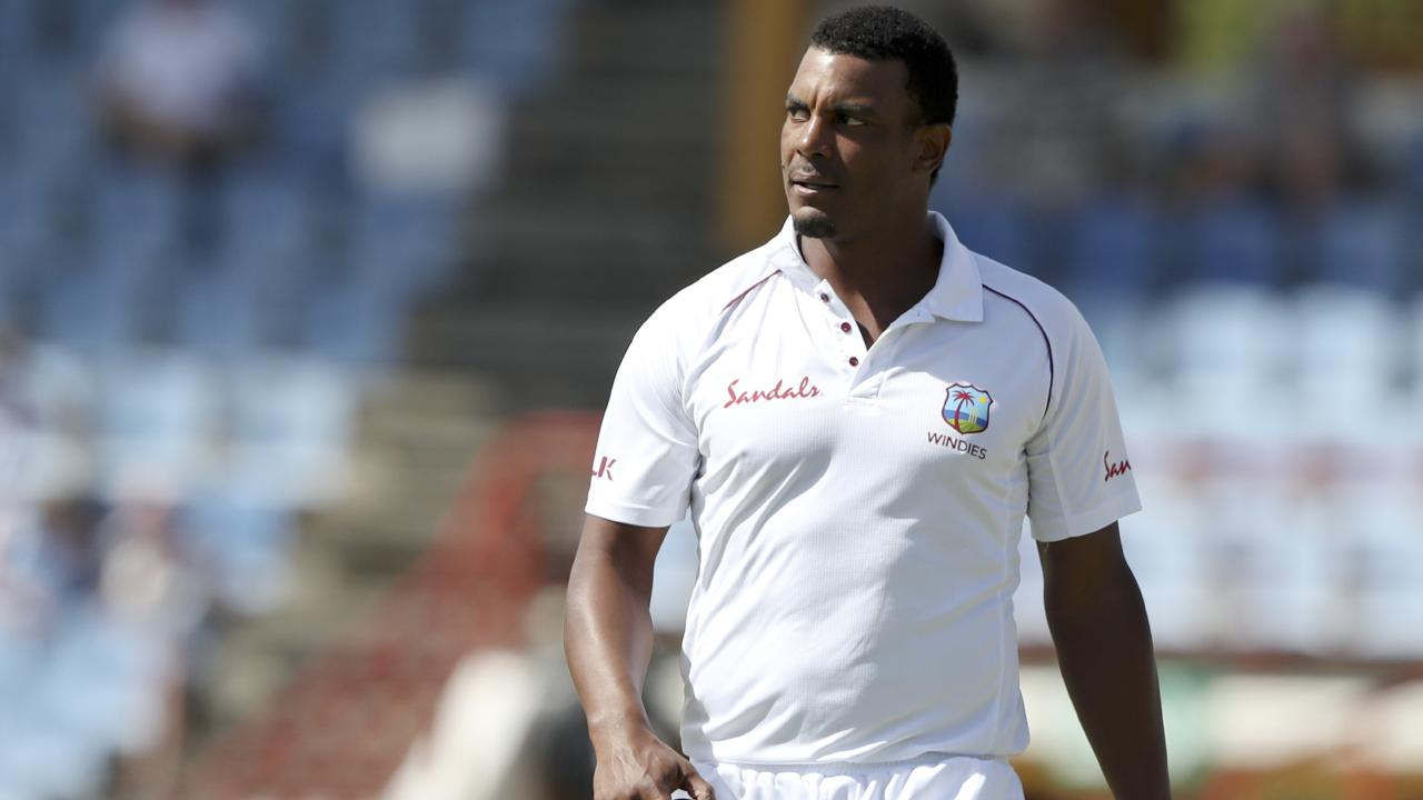 Shannon Gabriel is under the microscope.