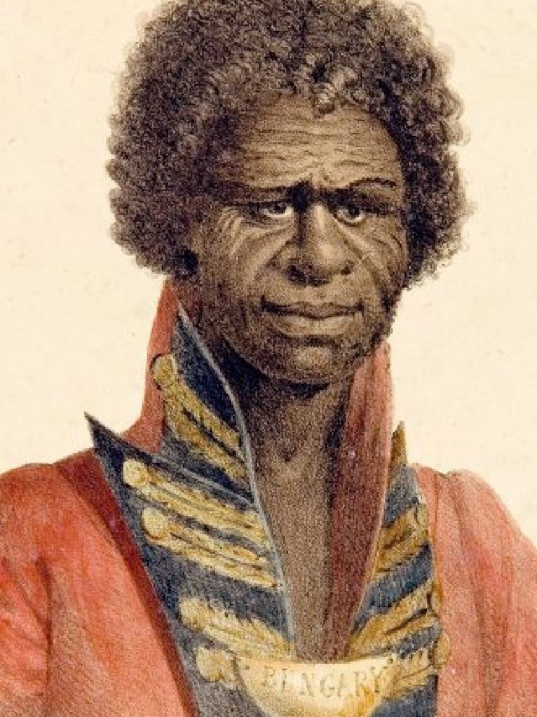 Bungaree was also a pivotal part of the journey undertaken by Matthew Flinders, and his role in history should be acknowledged.