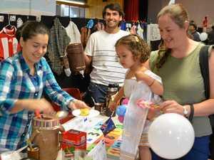 Funding boost for popular festival
