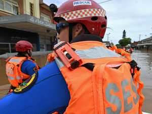 SES call for dedicated 'flood watchers'